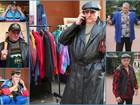 Уникальное фото Разные услуги Настоящие пиджаки из 90-х, Малиновые и другие 37079840 в Москве