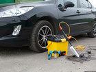 Изображение в Авто Мотоциклы Мини-мойка «Умика-5» работает от прикуривателя в Москве 3800