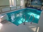 Фотография в Услуги компаний и частных лиц Разные услуги Строительство бассейнов. Строими бассейны в Москве 32000
