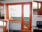 Изображение в Строительство и ремонт Двери, окна, балконы Производитель алюминиевых и пластиковых оконных в Москве 15000