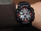Скачать изображение Разное Часы G Shock GA 100 37934736 в Москве