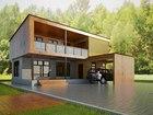 Скачать бесплатно изображение Разные услуги Строительство домов из клееного бруса 38294141 в Москве