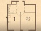 Фотография в Недвижимость Агентства недвижимости Большой выбор апартоментов в 5 минутах ходъбы в Москве 12862850