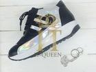 Скачать бесплатно фото Женская обувь Обувь оптом 38368518 в Москве