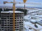 Скачать фотографию  Башенный кран QTZ-160 год выпуска 2006, – продажа, 38460688 в Москве
