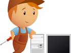 Новое изображение Ремонт компьютеров, ноутбуков, планшетов Ремонт компьютеров ,ноутбуков, выезд мастера 38609911 в Москве