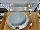 Просмотреть foto Аудиотехника Проигрыватель виниловых пластинок Denon DP-2500 39015257 в Москве