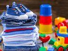 Увидеть фотографию Детская одежда Детская одежда оптом Москва в интернет-магазине «Фулторг», 39087695 в Москве