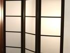 Свежее foto Мебель для прихожей Перегородки для зонирования, ширмы интерьерные 39171178 в Москве