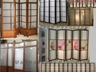 Скачать фотографию Столы, кресла, стулья Изготовление ширм и перегородок, Ширмы декоративные 39200510 в Москве