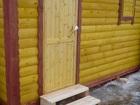 Смотреть изображение Строительство домов Перевозные бани под ключ 39222977 в Москве