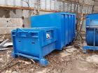 Уникальное изображение Разное Пресс компактор для мусора 20 кубов 39223902 в Москве