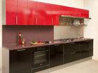 Смотреть изображение Разное Кухонный гарнитур с фасадами из пластика 39257605 в Москве