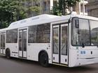 Свежее фотографию Транспорт, грузоперевозки Автобус НЕФАЗ городской 39268562 в Москве