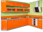 Смотреть фотографию Разное Кухонный гарнитур фасад из пластика 39304052 в Москве