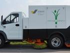Смотреть фото Транспорт, грузоперевозки Подметально-уборочная машина ПУМ-15 от производителя 39397058 в Москве