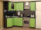 Увидеть изображение Кухонная мебель Кухни с фасадами мдф под пленкой пвх 39470333 в Москве