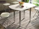 Смотреть фотографию Кухонная мебель kupivopt : Cтолы и стулья от производителя! 39496260 в Москве