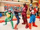 Уникальное изображение Организация праздников Организация детских праздников 46747707 в Moscow