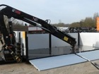 Просмотреть foto Контейнеровоз Контейнеровоз, новые возможности, с выгодой, Съёмное оборудование – 6 вариантов на грузовик 73061664 в Moscow