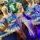 Шоу-балет Aeros