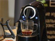 Фитобар на дому Новая система приготовления горячих напитков  Уникальная система