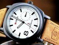 Часы «curren watch» Вам нравится быть в центре внимания и удивлять окружающих? И