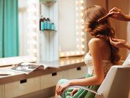Салон красоты Tessi в Видном Салон красоты «Tessi» расположен в удачном месте у