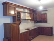 Изготовление кухни Изготовим кухонные гарнитуры по цене изготовителя в срок от 7