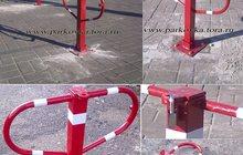 Складные и съемные парковочные столбики, Столбики для парковки