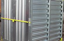 Продам Сборно-разборные контейнеры разного назначения Бокс