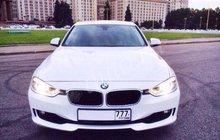 Продам BMW 320i 2014г