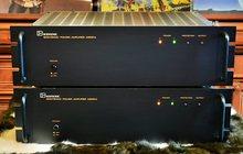 Студийные оконечные моноблоки Bodysonic M200A