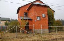 Дом ИЖС в городе Наро-Фоминск, микрорайон Восточный