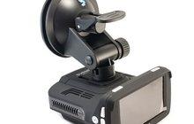 Видеорегистратор радар детектор gps информатор о камерах