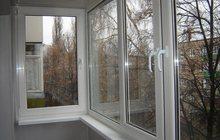 Остекление балконов и лоджий недорого в Москве