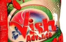 Гель для стирки белья Vish оптом из Израиля