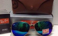 Очки солнечные брендовые