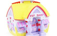 Интернет-магазин игрушек для девочки