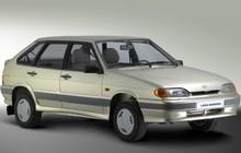 Аренда автомобилей ВАЗ-2114 без водителя в Москве