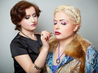 Просмотреть фотографию Школы Макияж, Курсы визажистов, Секреты грима, 20837854 в Москве