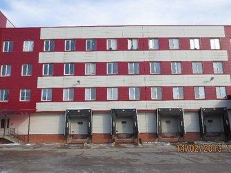 Смотреть фото  Аренда склада от 2000м2 до 7000м2 3км от МКАД 32291654 в Москве