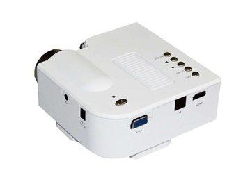 Смотреть изображение Другая техника Мультимедийный проектор LZ-30H 32624368 в Москве