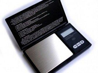 Новое фото Разное Мини-весы Constant F2 (0,01-100 гр,) 32645367 в Москве