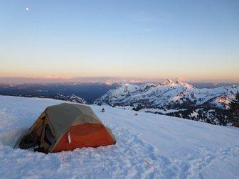 Скачать foto Товары для туризма и отдыха топовая палатка Big Agnes Spur Ul2, вес 1,43 кг, 32673908 в Москве