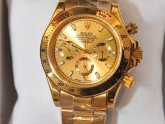 Просмотреть фотографию Разное Часы ROLEX «DAYTONA» 32870591 в Москве