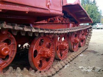 Скачать бесплатно фото Трелевочный трактор Продам тдт-55 33340250 в Костроме