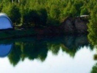 Уникальное изображение Земельные участки ИЖС Участок 15 соток правильной формы, рядом с въездом в пансионат «Нара» 33383891 в Москве