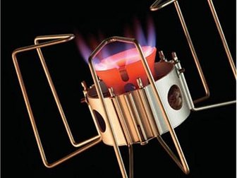 Скачать foto Товары для туризма и отдыха Мультитопливная горелка MSR DragonFly Топливо: бензин, керосин, дизельное топливо, 33743478 в Москве