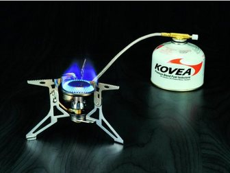 Свежее фотографию Товары для туризма и отдыха Мультитопливная горелка Kovea Dual Max (газ, бензин) 33743481 в Москве